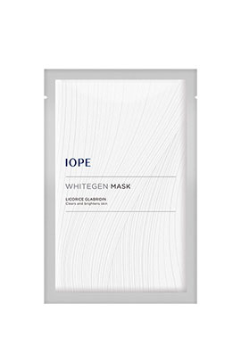 IOPE whitegen mask 16ml
