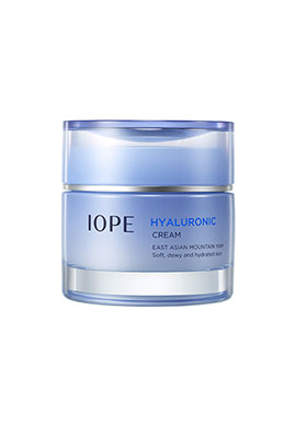 IOPE Hyaluronic Cream 50ml