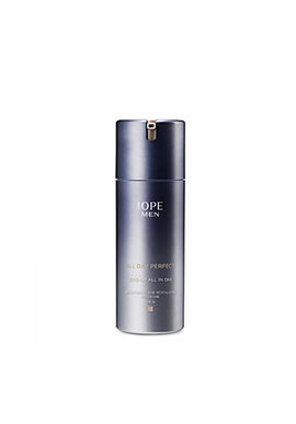 IOPE MAN MAN All Day Perfect Tone-Up All-in-One 120ml