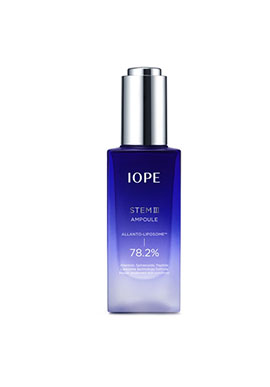 IOPE stem Ⅲ ampoule50ml