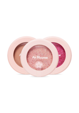 Etudehouse Air Mousse Eyes Bloosom Picnic 眼影