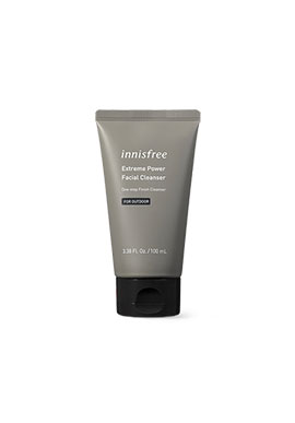 INNISFREE EXTREAM POWER FACIAL CLEANSER 100ml