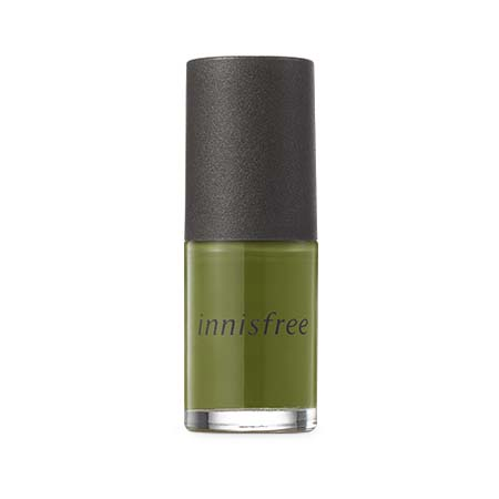 Innisfree real color nail 指甲油 6ml(即期出清)