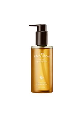 MISSHA TIME REVOLUTION ARTEMISIA女性清潔劑 210ml