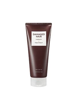 MISSHA DAMAGED 護髮素200ML